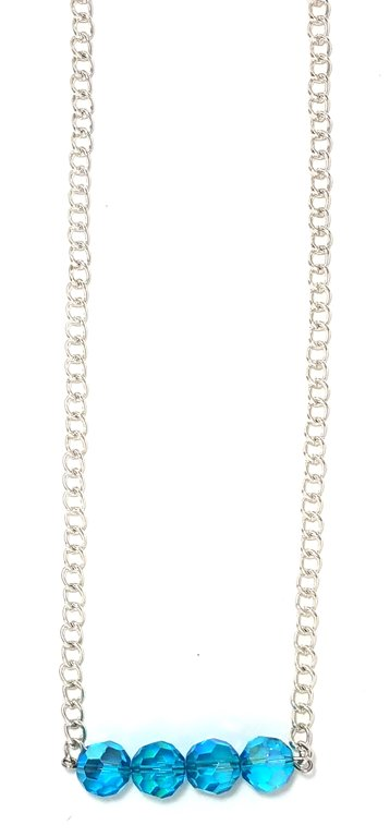 Chain Necklace M103