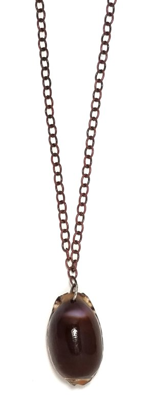 Shell Necklace M104