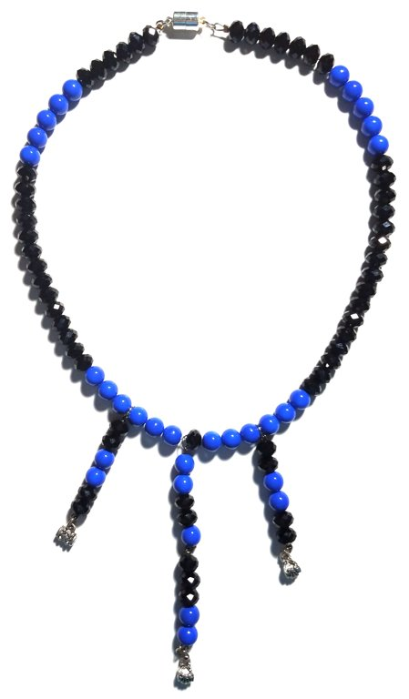 Royal Necklace M145