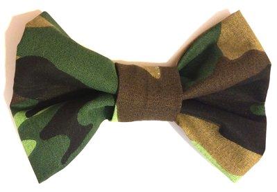 Camo Bow Tie MT108