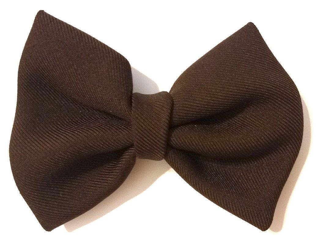 Brown Bow Tie MT105